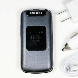 Wholesale Samsung Entro (Virgin Mobile) SPH-M270 Flip Phone 3G - fast shipping