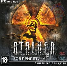 S.T.A.L.K.E.R. Call of Pripyat (PC, 2010) NEW [Jewel] Free delivery of Air!