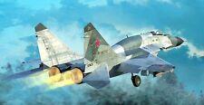 Trumpeter 1/72 #01676 MiG-29SMT Fulcrum (Izdeliye 9.19)