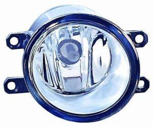 Fog Light-Hybrid Right,Front Right Maxzone 212-2052R-AQ