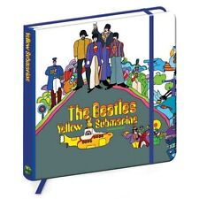 The Beatles - Officially Licensed Yellow Submarine Large Notebook Apple Records