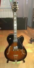 guitare électrique Aria Fa