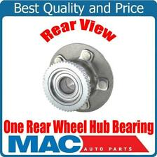ONE 100% New Rear Wheel Hub Bearing for Nissan Quest for Mercury Villager 97-02