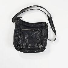 s.Oliver Damentaschen aus Kunstleder mit Verstellbare Trageriemen und Reißverschluss