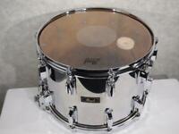 Kiss Peter Chris Pearl Snare Drum