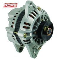 NEW ALTERNATOR FOR 95-99 HYUNDAI ACCENT & 93-95 SCOUPE 37300-22020 AB175054