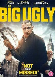 The Big Ugly DVD (2020)
