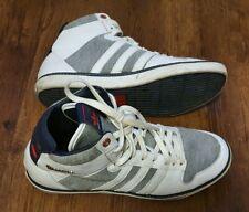 Adidas Vespa G17441 High Sneaker Sportschuhe Gr.44 UK 9,5