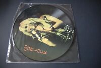WARLOCK Interview Pic Disc Heavy Metal 1987 + Metal Gods 2 (Rudy Graf Interview)