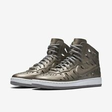 official photos 962aa 06bd3 BNWB Nike AF1 Ultra Force Mid Joli Trainers Sz 5.5 UK 39 EUR 725075 002