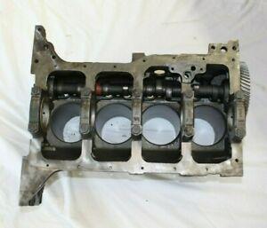 MerCruiser GM 3.0 Marine Engine Cylinder Block & Head 93441789 / 14096620