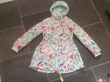 Oilily stunning Summer raincoat age 6yrs
