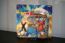 Dragonball Z  2-Packs action figure SS VEGITO & KIBITOSHIN by Jakks Pacific NEW!