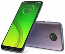 "Motorola Moto G7 Power Dual SIM 6.2"" 4G LTE XT1955-2 (GSM Unlocked)"