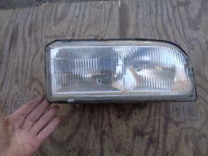 Volvo 850 Headlight Headlamp 1994-1997 complete RIGHT PASSENGER Side