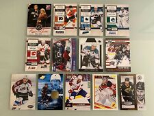 New listing 2010-11, 2012-13 & 2013-14 Stars and Inserts Lot of (13) NM/MT