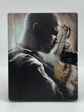 Call Of Duty Black Ops 2 Steelbook Sony PlayStation PS3 PS 3 Spiel OVP Wie Neu