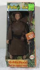 Vintage MEGO 1974 - Robin Hood Action Figure - Friar Tuck in Box