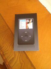 Apple iPod classic, 80GB, Black, Model A1238