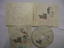 BASE CAMP The Racing Snake – 2010 French CD – Acoustic Rock, Jazz, Blues – RARE!