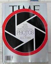 Time Magazine Donald Trump Nothing to See Here February March 2017