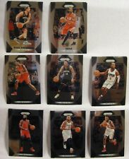 2017-2018 Panini Prizm Basketball Houston Rockets Base Cards Lot You Pick