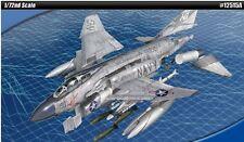 Academy  U.S. Navy F-4J VF-96 SHOWTIME 100 MCP Plastic Model Kit Aero 1/72 12515