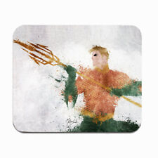 Marvel Superheoes Aquaman Hard New Ac01 Custom Mousepad