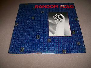 "Random Hold – Etceteraville - Passport 12"" Vinyl LP - 1980 - NM"