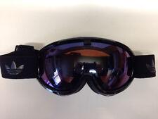 Adidas Originals AH81 6050 Goggle Skibrille Snowboardbrille, NIMICK schwarz