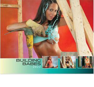 2021 & 2022 Building Babes Calendar
