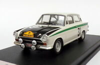Trofeu 1/43 Scale RR.be14 - Ford Lotus Cortina - 1st Marathon de la Route 1966