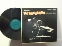 "Marian McPartland,Capitol T574,"" At The Hickory House""US,LP,mono,turquoise,M-"