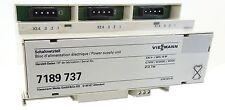 VIESSMANN 7189 737 Schaltnetzteil Power Supply Unit Stromversorgung 230VAC 10W