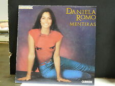 DANIELA ROMO Mentiras 13288