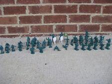 Civil War Union 69th Regiment Infantry Irish Brigade Set Toy Soldiers 1/32 54MM