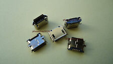 Ladebuchse Connector Buchse Micro USB Nokia E66 8800SA E71 E72 8820 8900 6500C