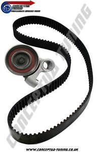 OEM Spec Timing Belt + KOYO Tensioner Kit - For Toyota JZZ30 Soarer 1JZ-GTE