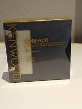 """New listing Kenwood Cdm-600 6 disc Cd magazine for 5"""" Cd Changer"""