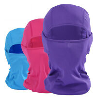 Balaclava Tactical Motorcycle Cycling Hunting Outdoor Ski Full Face Mask Helmet.