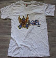 Vintage Angel Band Debut Album Promo T-Shirt Casablanca Records Rock & Rollers S