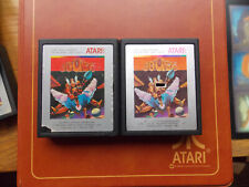 ATARI 2600 REGION FREE OFFERS/COMBINE - SILVER LABEL BP - JOUST