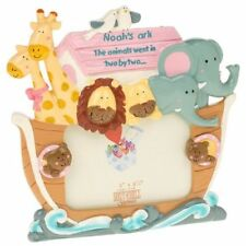 Baby Noah's Ark Photo Frame Gift 70494