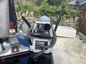 Vintage Kirby Heritage Vacuum Cleaner, with full range of attachments