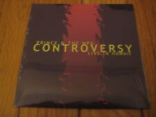 PRINCE RARE CONTROVERSY LIVE IN HAWAII CD SINGLE SEALED