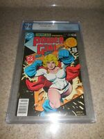1978 DC Showcase #97 Power Girl PGX VF/NM 9.0