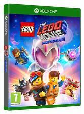 Lego Movie 2     XBOX ONE