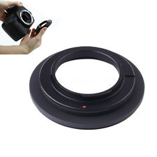 72mm Macro Reverse Adapter Ring For Olympus 43 OM4/3 4/3 E510 E520 E620 E500