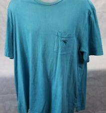 Caribbean: Short Sleeve Pocket T-Shirt (size: XL) [FC100202]