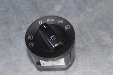 Vw Passat 3C Lichtschalter Auto Xenon Schalter 1K0941431as NSW Nebel